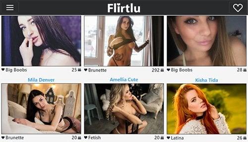 Flirtlu