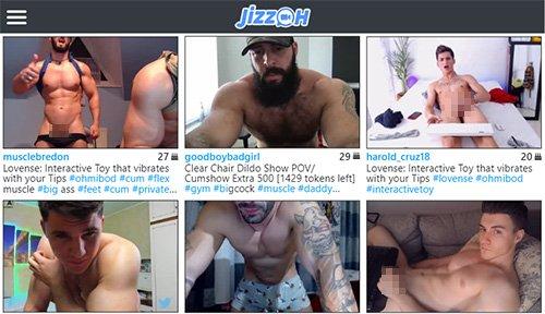 Jizzoh